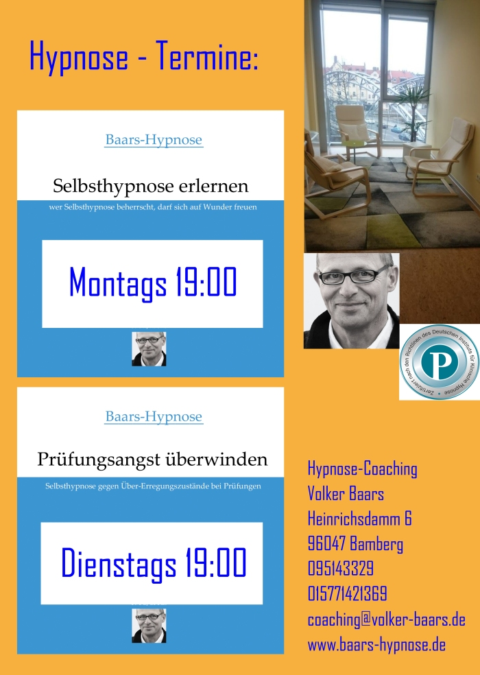 Hypnose-Sessions Kopie